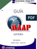 Guia Maap 2011