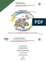 Planeamiento Español VI Año III Periodo 2016