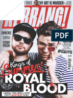 Kerrang Issue 1684 - 19 August2017 {@MetalWorld}