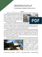 Histórico Centro de Culturas Negras Do Jabaquara (1)