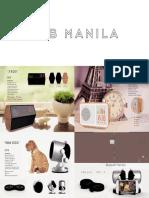 USB Manila