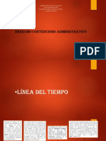 Linea Del Tiemppo