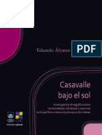 Alvarez, Eduardo_Casavalle Bajo El Sol