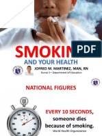 Smoking and Your Health
