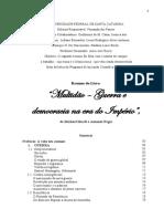 Multidão – Guerra e Democracia na era do Império.pdf