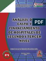 Hospitales La Paz