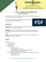 PAD Partnership Prospectus