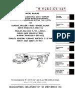 TM 9-2330-376-14&P