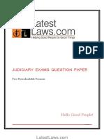 Punjab Courts Act 1918