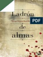 Ladron de Almas - Yrsa Sigurdardottir.pdf