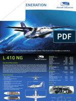 Leaflet L410 NG en View