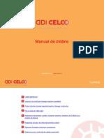 Manual de Zidarie