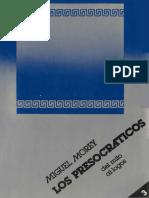 367905316-Miguel-Morey-LOS-PRESOCRATICOS-Del-mito-al-logos.pdf