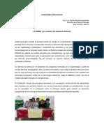 PANORAMA EDUCATIVO