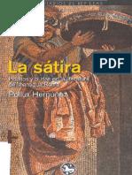 Hernúñez, Pollux - La Sátira. Insultos y burlas en la literatura de la antigua Roma.pdf
