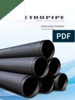 Petropipe Catálogo Técnico