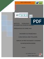 Manual Proteus BASICO