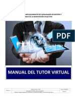 Manual de Wecorp (Tutor Virtual)