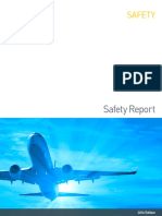 Icao Safety Report 2016