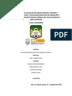 Investigacion Educativa Resumen