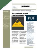 COGVA News January 2018