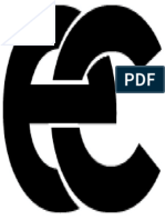 Ezekiel Colvin Logo