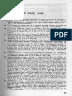 Bibliografie Revista de Istorie Pagini 93 123