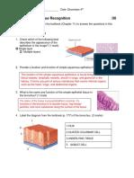amira fletcher tissue assignment