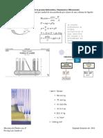 Presion Hidrostatica y Manometros Diferenciales 2doSemestre2012