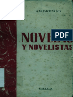 ANDRENIO-Novela española (1918).pdf