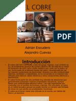 106_EL_COBRE1 (Alejandro Cuevas y Adrián Escudero)