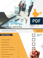 Financial Services December 2017