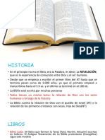 La Formación de La Biblia