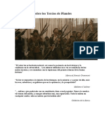 Citas sobre militares esoañoles