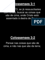 Colossenses - 003