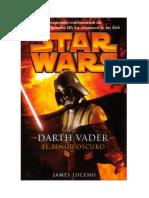 041 James Luceno - Darth Vader - El Señor Oscuro.pdf
