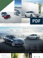 Brochure Optima Hybrid 2018