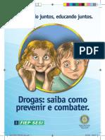Drogas_saiba Como Prevenir e Combater