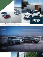 Brochure Niro-phev 2018