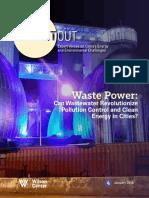 InsightOut Issue 4 - Waste Power