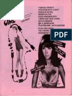 Bikini Girl.vol1.No4
