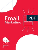 Guia de Marketing Por Email