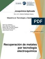 Recuperacion-Metales