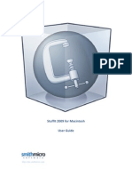 StuffIt Mac 2009 User Guide