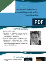 Metodologías y Tecnicas Presentacion Bourdieu