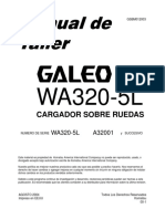 WA320-5L USA (esp) GSBM012003