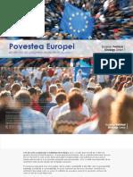 Povestea Europei. 60 de Ani de Progrese Realizate in Comun