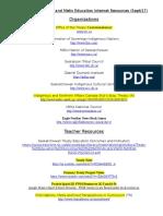 fnim resources