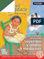 Leyendas y Relatos de Mexico