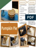 pumpkin pie magazine  kelsie cross